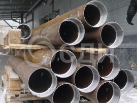 Труба обсадная / колонковая D 168 х 7 мм