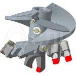 Бур БК-01210