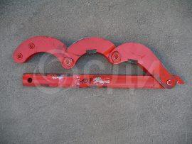 Ключ шарнирный КШС 108/127