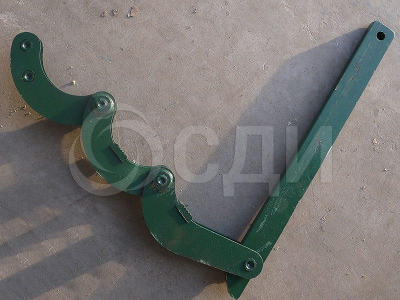 Ключ 108/127 КШС усиленный