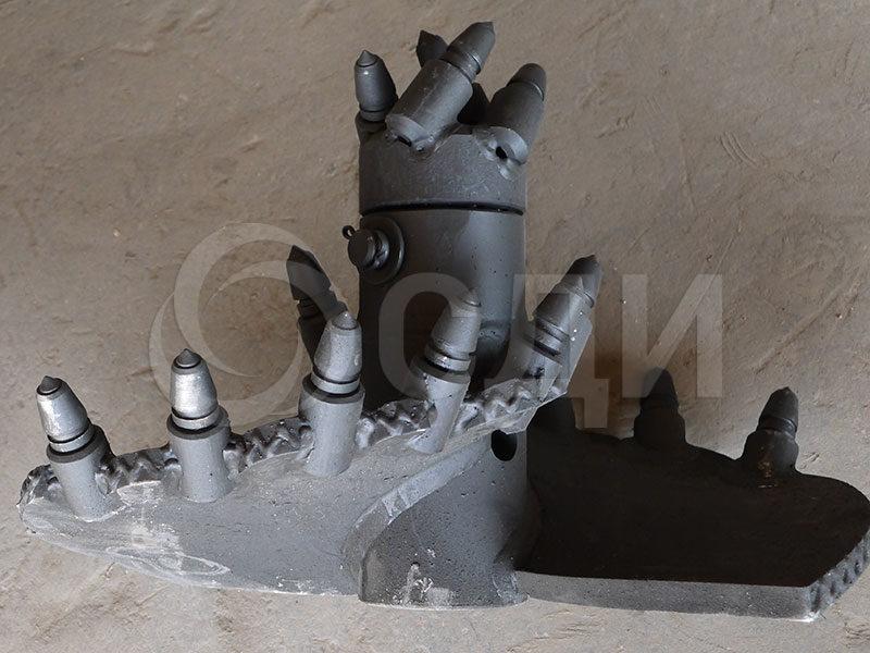 Бур конусный БК-02201