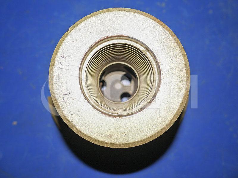 PDC 165 мм - резьба З-50