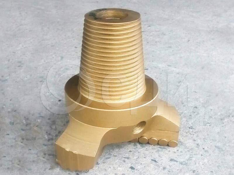 PDC долото 190 мм - Соединение