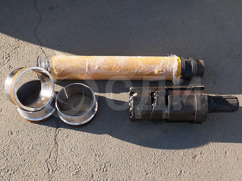 Комплект: ТД-219, Пневмоударник CIR 150