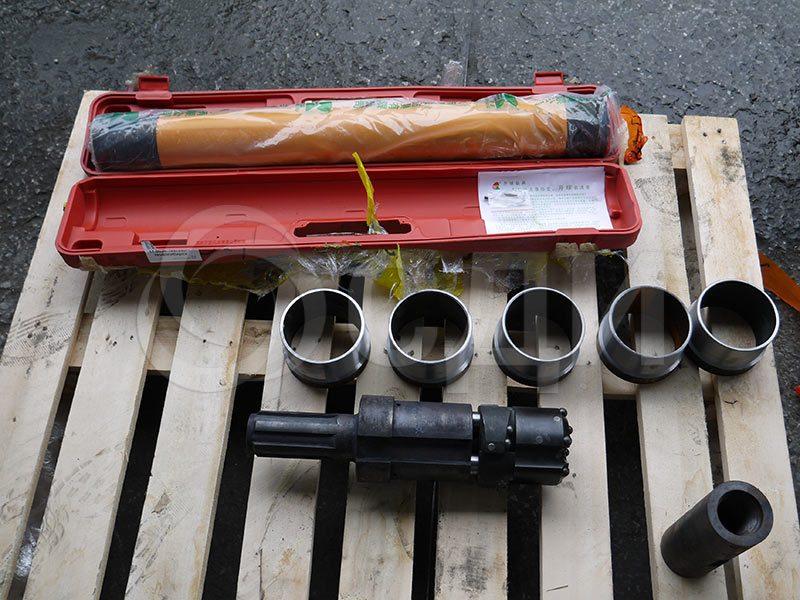 Комплект: ТД-127, Пневмоударник CIR-110