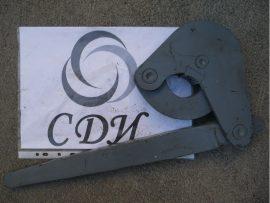 Ключ трубный КШС 63,5