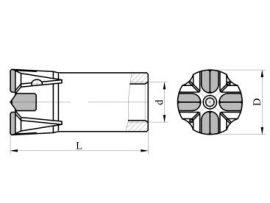 БКР 43-32М