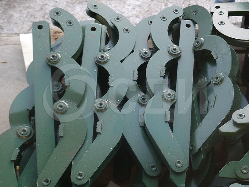 Ключ шарнирный КШС 273-325