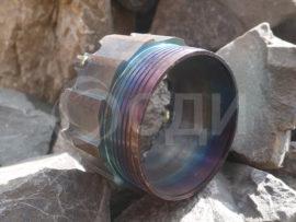 Коронка КТ-10 д. 136 мм