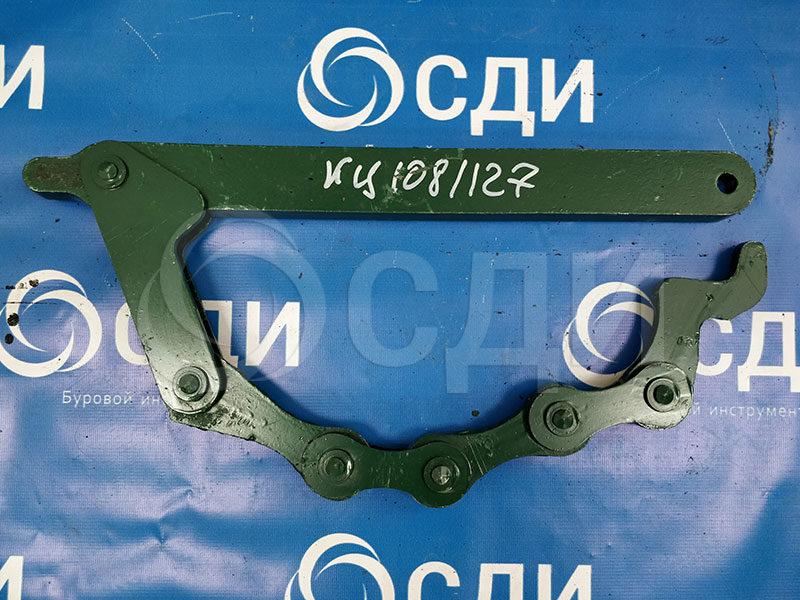 Ключ цепной КЦ